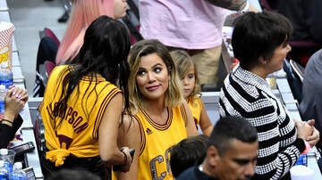 Gabby Diaz - Tristan Thompson is taking advice from Drake on how to get Khloe back!