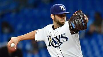 Home Of The Rays - Rays Open Weekend Series With Win Over Jays