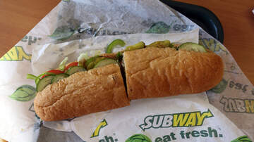 Crystal Rosas - The Internet Can't Get Over This Woman's Drunken Subway Order