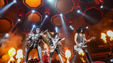 Photos - KISS: End Of The Road World Tour at Verizon Arena 9.5.19