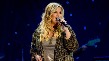 iHeartRadio Live - Trisha Yearwood Opens Up About New Album 'Every Girl' And Upcoming Tour