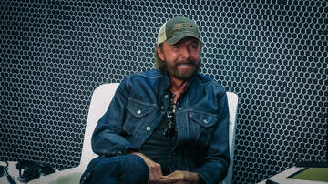 Bobby Bones - Ronnie Dunn Is Dropping A Solo Album Of 24 Covers Called Re-Dunn