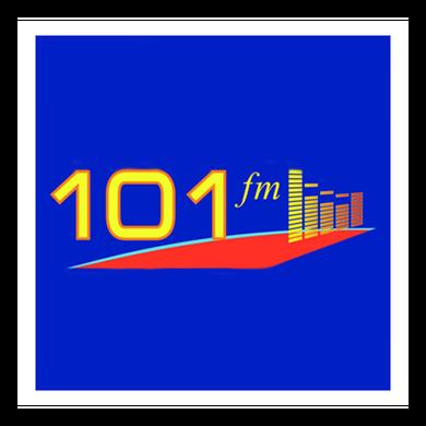 Radio Logan 101FM logo