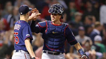 Twins Blog - Eddie Rosario Throw Seals 2-1 Victory | @TwinsDaily