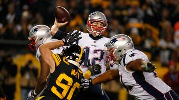 Adam Crowley - KEYS to Steelers/Patriots
