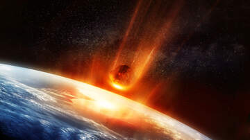 BJ The Web Guy - Loud Boom Caused By Meteor Entering Earth's Atmosphere in Upstate New York