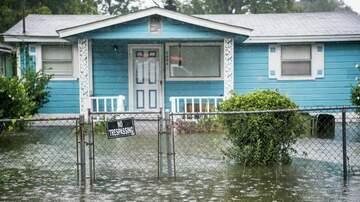 John and Ken - Hurricane Dorian Makes Landfall Over Cape Hatteras, NC, as Category 1 Storm