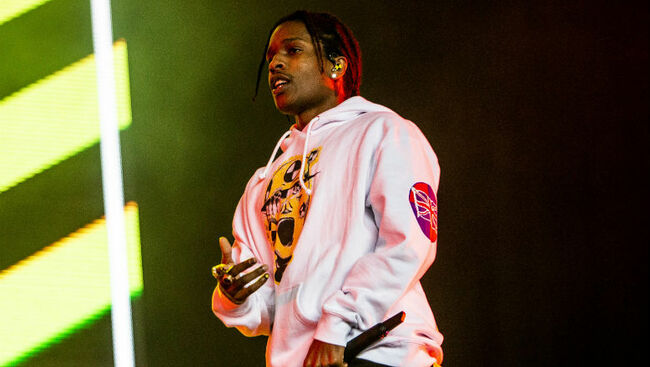 ASAP Rocky's Swedish Lawyer 'Shot In The Head And Chest'