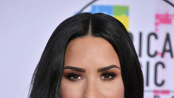 Ani - Demi Lovato Posts Unedited IG Pic For the 1st Time My Biggest Fear