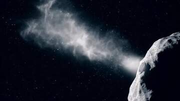 Brad Ford - Mission To Determine If Asteroid Can Be Deflected