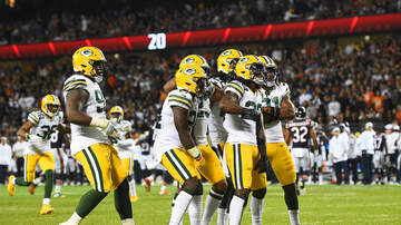 Packers - Green & Gold Postgame Show: Packers 10, Bears 3