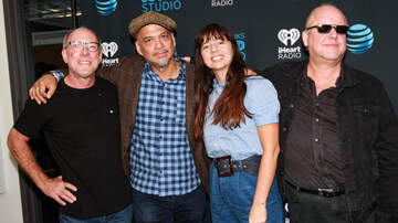 None - Pixies Meet + Greet Photos - September 2019