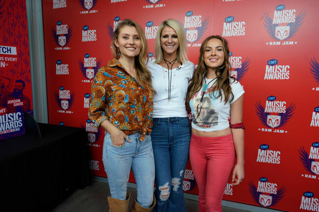 RAM JAM: Artists to Watch at the 2019 CMT Music Awards