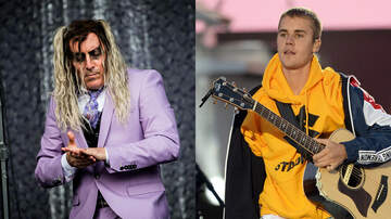 Maria Milito - TOOL Singer Backtracks From Anti-Justin Bieber #Bummer Comment