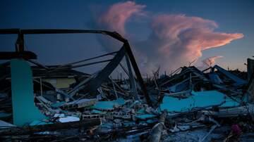 Chris Marino - Hurricane Dorian: Guy Buys 100 Generators, Kid Uses B-Day Cash For Evacuees