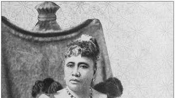 iHeartRadio Podcasts - Liliuokalani, The Last Queen Of Hawaii, On Noble Blood
