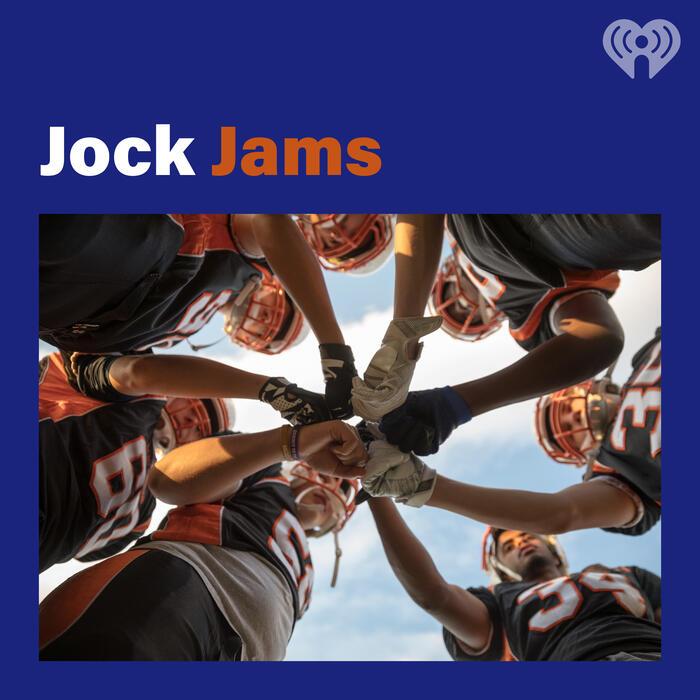 Jock Jams