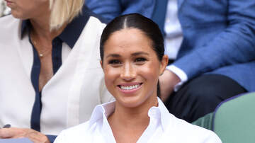 Headlines - Meghan Markle Flying Solo To See Serena Williams Play In The U.S. Open