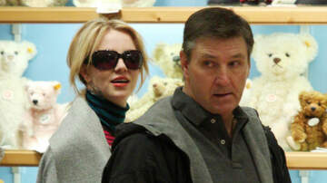 Entertainment News - Britney Spears' Father Wants To Temporarily Step Down As Her Conservator
