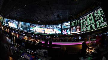 The Steve Czaban Show - Gambling Advice On The Steve Czaban Show