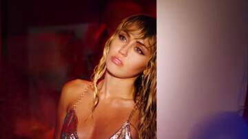 Headlines - Miley Cyrus Gives Subtle Nod To Liam Hemsworth In New 'Slide Away' Video