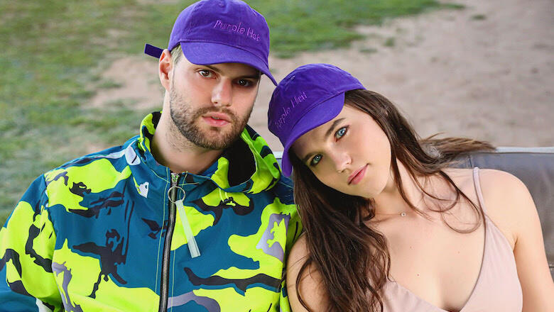 Sofi Tukker Keep The Dance Party Going With New Song 'Purple Hat'
