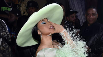 Trending - Here's Your Chance To Party With Cardi B On Halloween