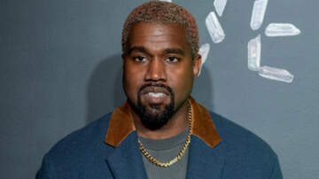 Trending - Kanye West To Hold Free, Public Sunday Service In Chicago This Weekend
