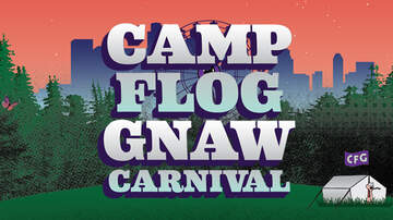 None - Camp Flog Gnaw Carnival