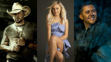iHeartCountry One Night For Our Military - Jason Aldean & More to Honor Our Military Heroes at Veterans Day Concert