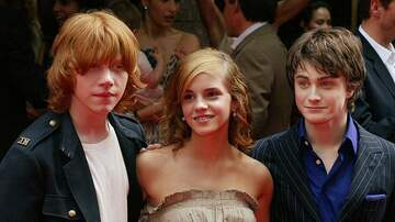 Stacey Lynn - A Harry Potter Movie is Coming With The ORIGINAL Cast!