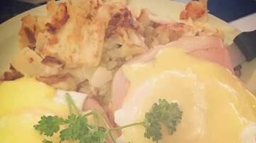 Mark Blazor - Foodie Friday: McCarthy's Wildflower Cafe