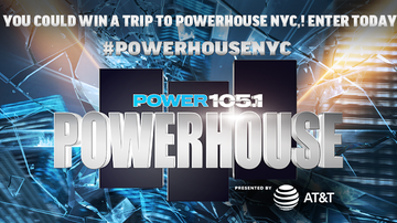 Contest Rules - The Breakfast Club's Powerhouse NYC Sweepstakes Rules