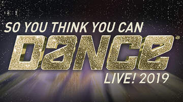 None - So You Think You Can Dance Live! 2019 at The Smith Center