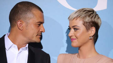 Crystal Rosas - Orlando Bloom Says He And Katy Perry Plan to Have Kids