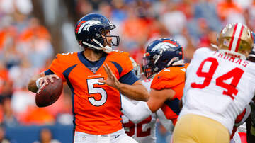 Denver Broncos - Mile High Report's Jeffrey Essary on Broncos Country Tonight