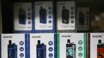 Steve Powers - CDC says Stop vaping immediately after hundreds of cases of lung disease