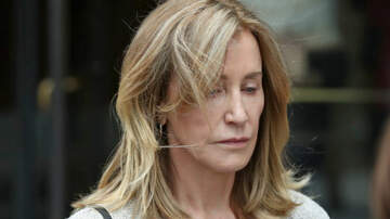 National News - Prosecutors Call For Felicity Huffman To Spend Month In Jail