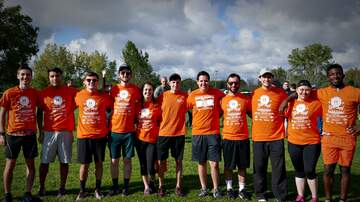 Photos - The Bill Leaf Kickball Tournament in Liverpool NY (PHOTOS)