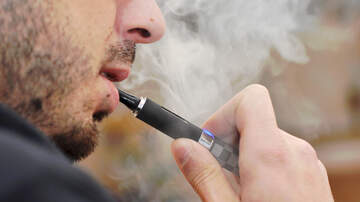 Trending - Health Officials Urging People To Stop Vaping After Several Deaths
