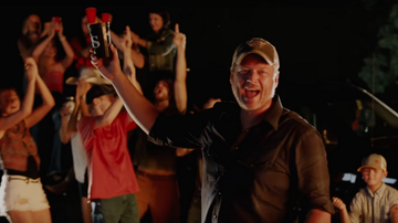 iHeartCountry - Blake Shelton And Trace Adkins Throw A Party In 'Hell Right' Music Video