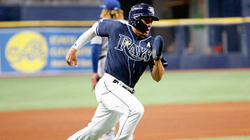Home Of The Rays - Rays Grind Out Third Straight Win Over Jays