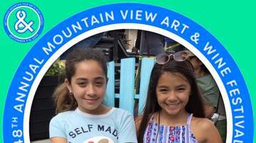 Photos - Mountain View Art & Wine Festival l Mountain View l 9.7.19 l Gallery 1
