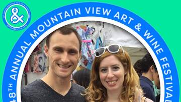 Photos - Mountain View Art & Wine Festival l Mountain View l 9.7.19 l Gallery 2