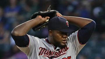 Twins Blog - Twins' Michael Pineda suspended 60 games for banned diuretic | KFAN 100.3