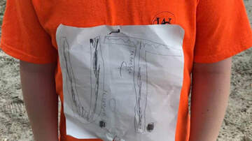 Sports Top Stories - Boy Bullied For Homemade Tennessee Shirt Has Logo Become Official Design