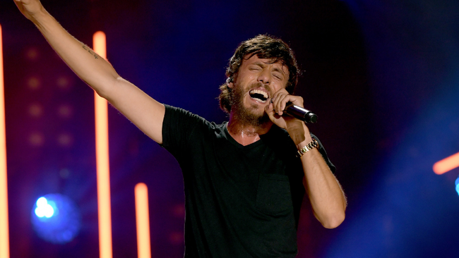 Chris Janson Reveals Track Listing For Upcoming Album 'Real Friends'