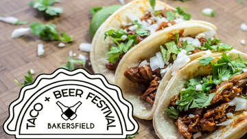 None - Bakersfield Taco & Beer Festival!