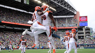 Lance McAlister - Bengals: A 21-20 loss, but a feeling of something to build on
