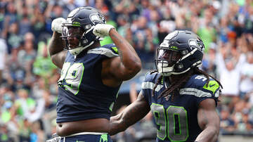 Seattle Seahawks - Takeaways from Seahawks 21-20 victory over Bengals